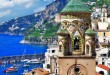 Day Trip to Pompeii and Amalfi Coast