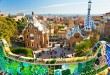 Shore excursions of Barcelona in a day