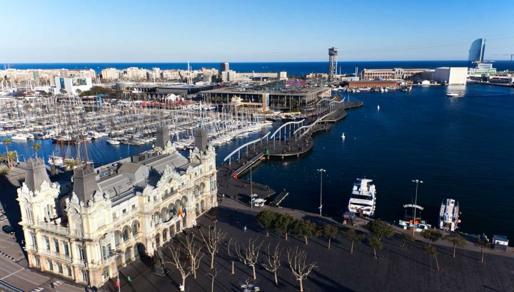 Barcelona Shore Trip
