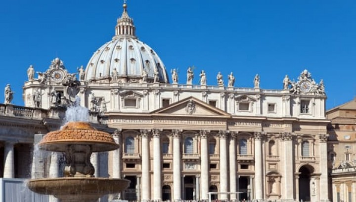 Rome & Vatican in a Day Private Tour for families