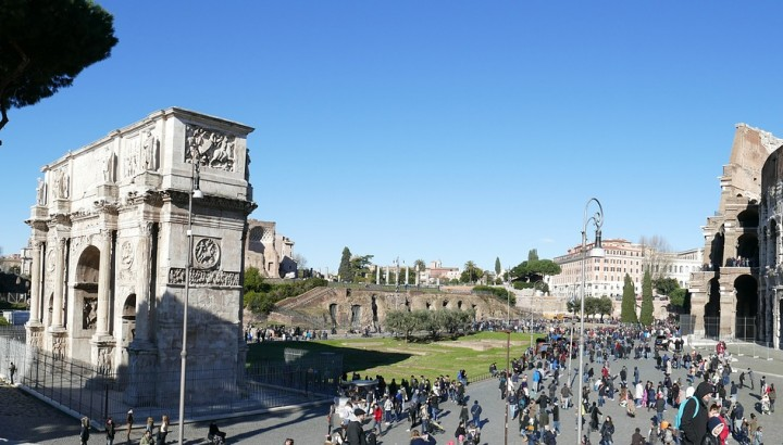 Best of Rome and Colosseum Adventure for kids