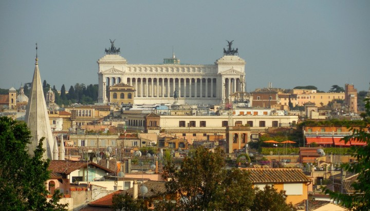 Rome in a Day Private Tour