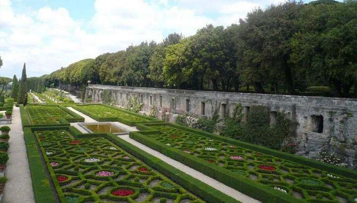 Private Tour of the Vatican Gardens and Museums