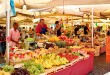 Market Tour in Rome for Families
