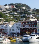 Capri Island Day Trip