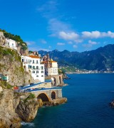 Amalfi Coast Family Tour