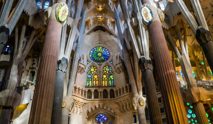 8 anecdotes you should know about the Sagrada Familia