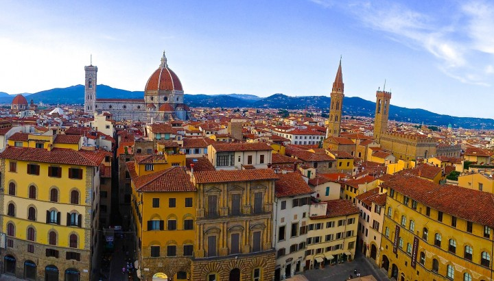 Highlights of Florence Private Tour