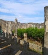Pompeii & Amalfi Coast Day Trip from Rome