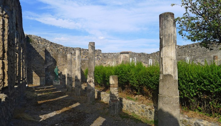 Pompeii & Amalfi Coast Day Trip from Rome