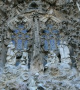 Express Tour of the Sagrada Familia