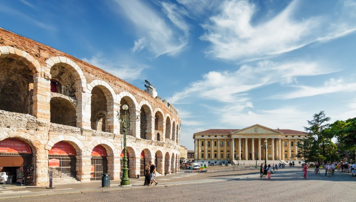 Verona and Valpolicella Day Trip from Venice