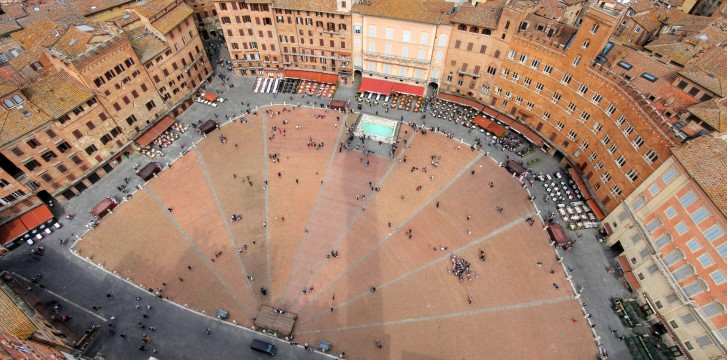 Discovering Siena: Top 5 unmissable things to do