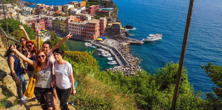 Best things to see in Cinque Terre