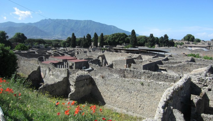 Pompeii and Amalfi Coast Family Tour
