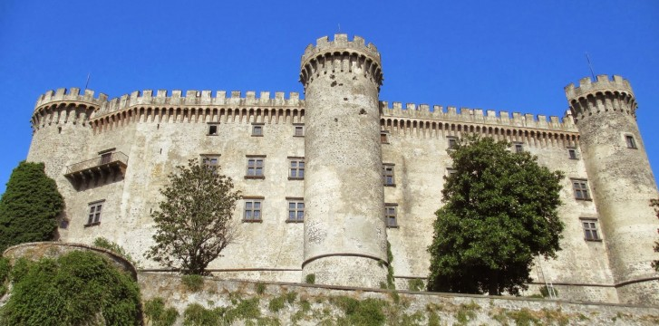 7 beautiful Castles in Italy