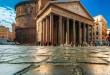 Golf Carts in Rome Private Tour