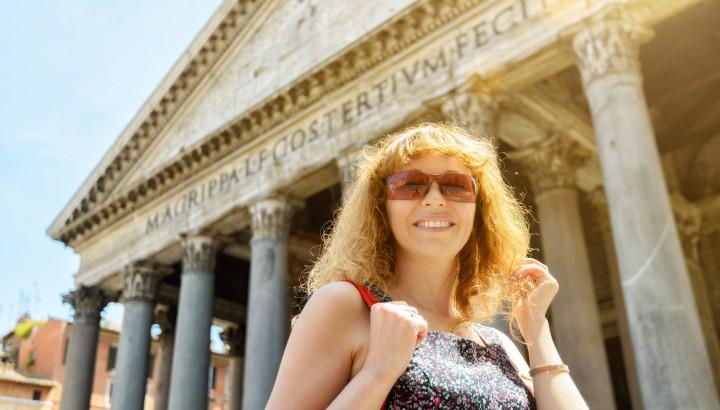 Rome and Vatican Shore Trip