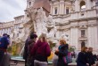 Golf Carts in Rome Private Tour