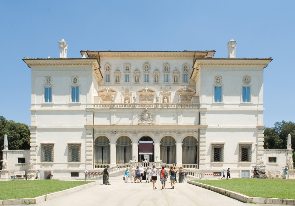 Borghese Private Tour