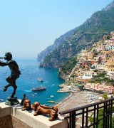Amalfi Coast Private Day Trip