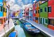 Venice Islands Half Day Trip