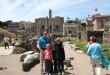 Colosseum and Underground Rome Tour for Kids