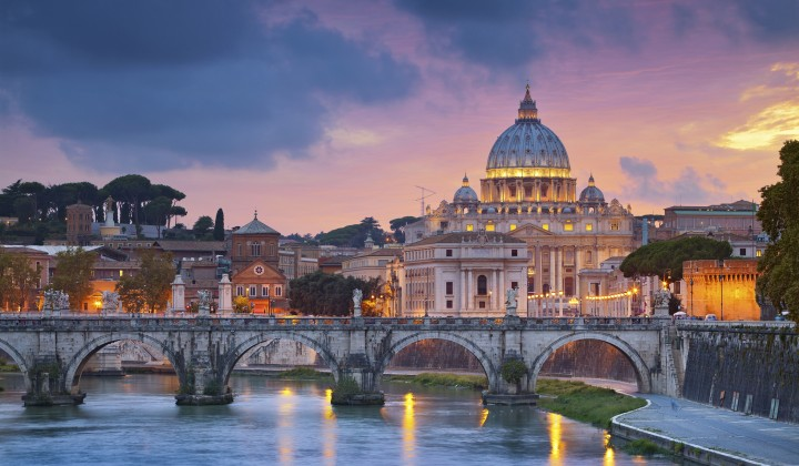 The Best Districts to Stay in Rome