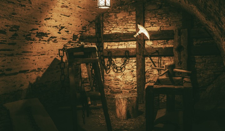3 Truths you don't know about Inquisition and Illuminati