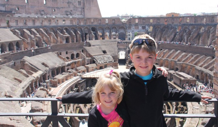 5 most frequent questions about the Colosseum