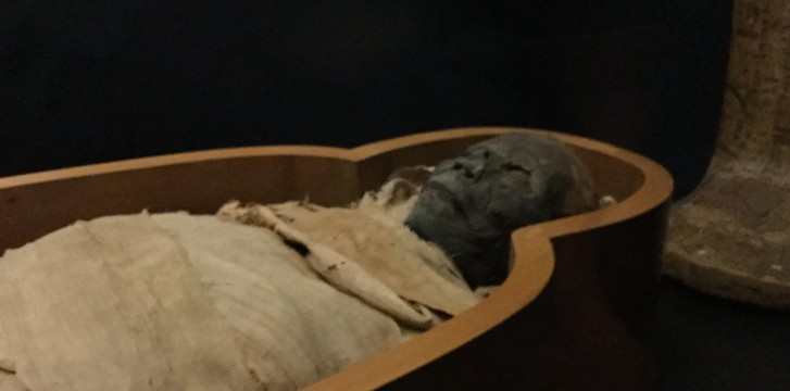 Mummies in Italy: 10 of the creepiest cemeteries and crypts
