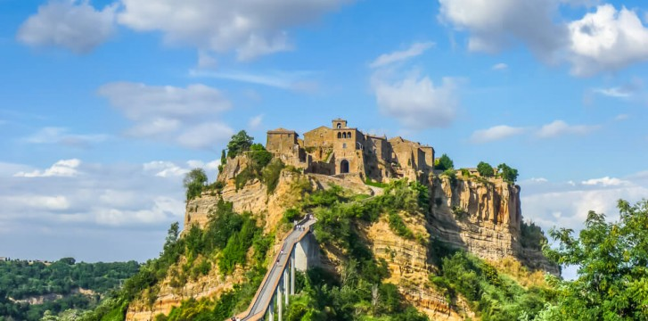 6 places you didn't know about near Rome