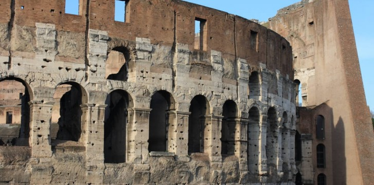 New levels available: a reason more to visit Colosseum!