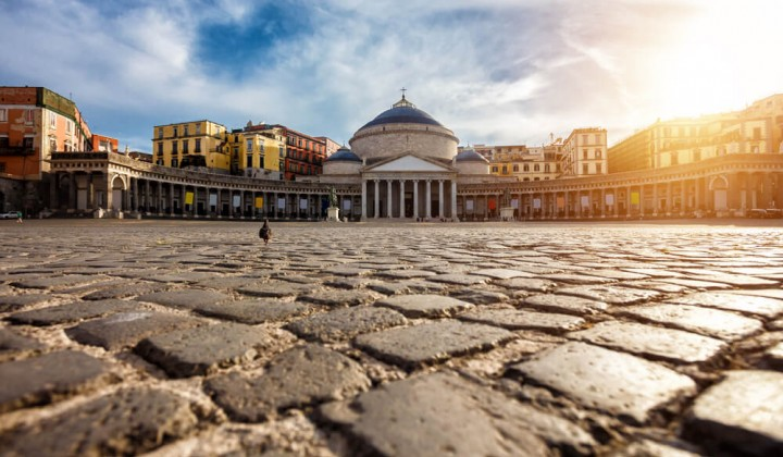 How to spend a weekend in Naples