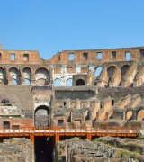 Colosseum Express Small Group Tour