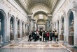 Best of the Vatican Small Group Tour