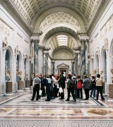 Vatican Museums in-depth with Sistine Chapel and Painting Gallery