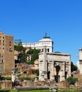 Small Group Tour of Ancient Rome