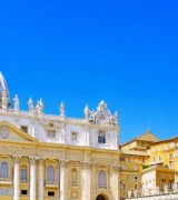 Early Access Vatican Small Group Tour