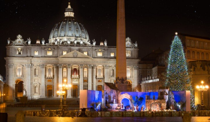 5 things to do at Christmas in Rome 2017
