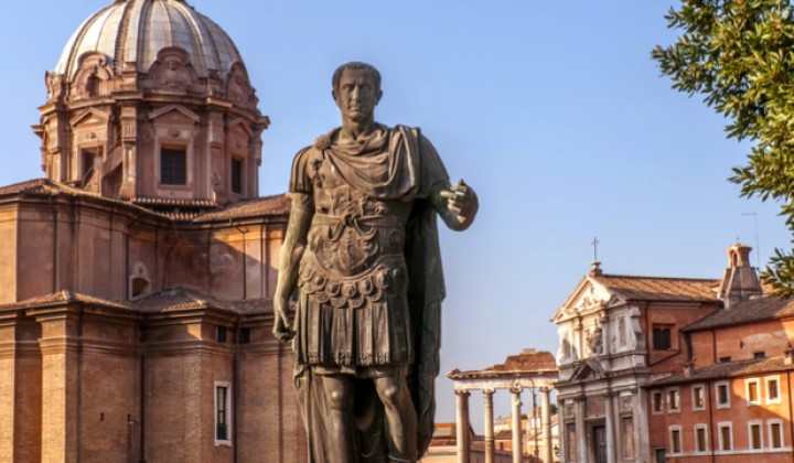 5 people who embodied the spirit of Rome