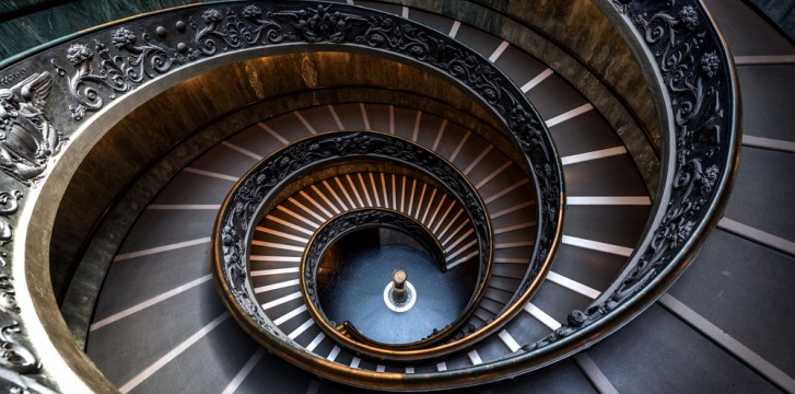 Top 10 masterpieces to see at the Vatican Museums