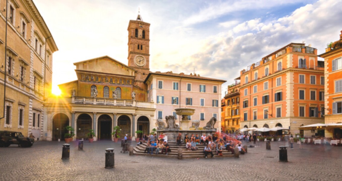 5 Things To Do And Know About Trastevere Rome Private Guides