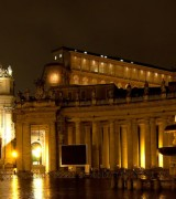 Vatican Night Tour - Small Group