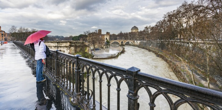 Things to do in Rome when it rains
