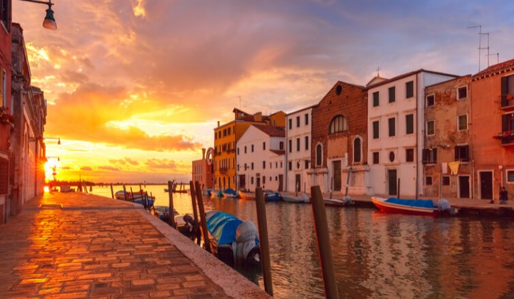 4 things you should know about Jewish Ghetto in Venice