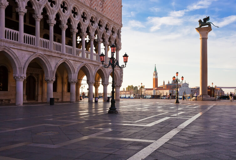 A guide to Venice's Sestieres