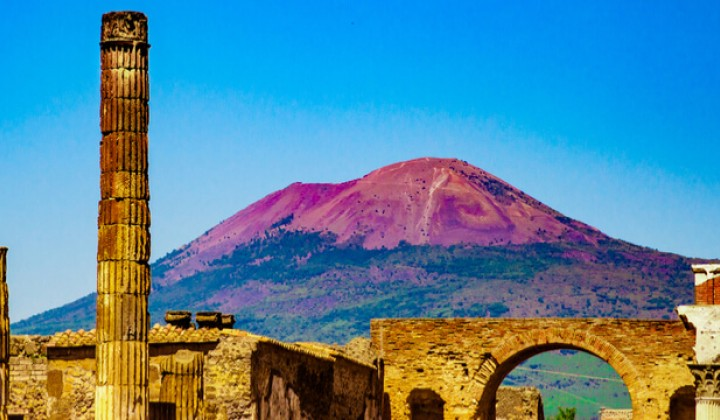 5 things you didn't know about Pompeii