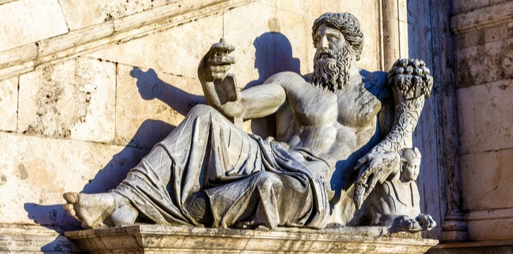 The 6 Talking Statues of Rome