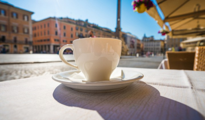 5 Best Coffee Bars in Rome